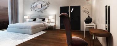 sypialnia -daj się uwieść
