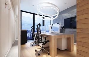 Ekskluzywne biuro